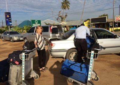 Airport Mwanza