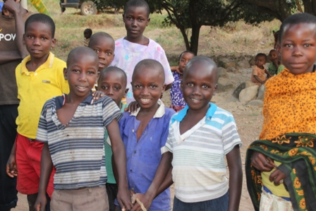 Reasons Why We do the Water Well Project